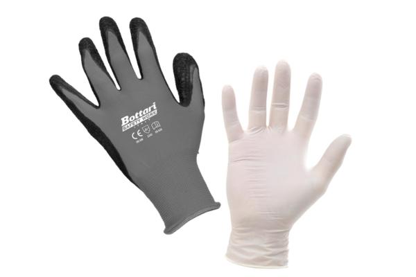 Guanti Gloves