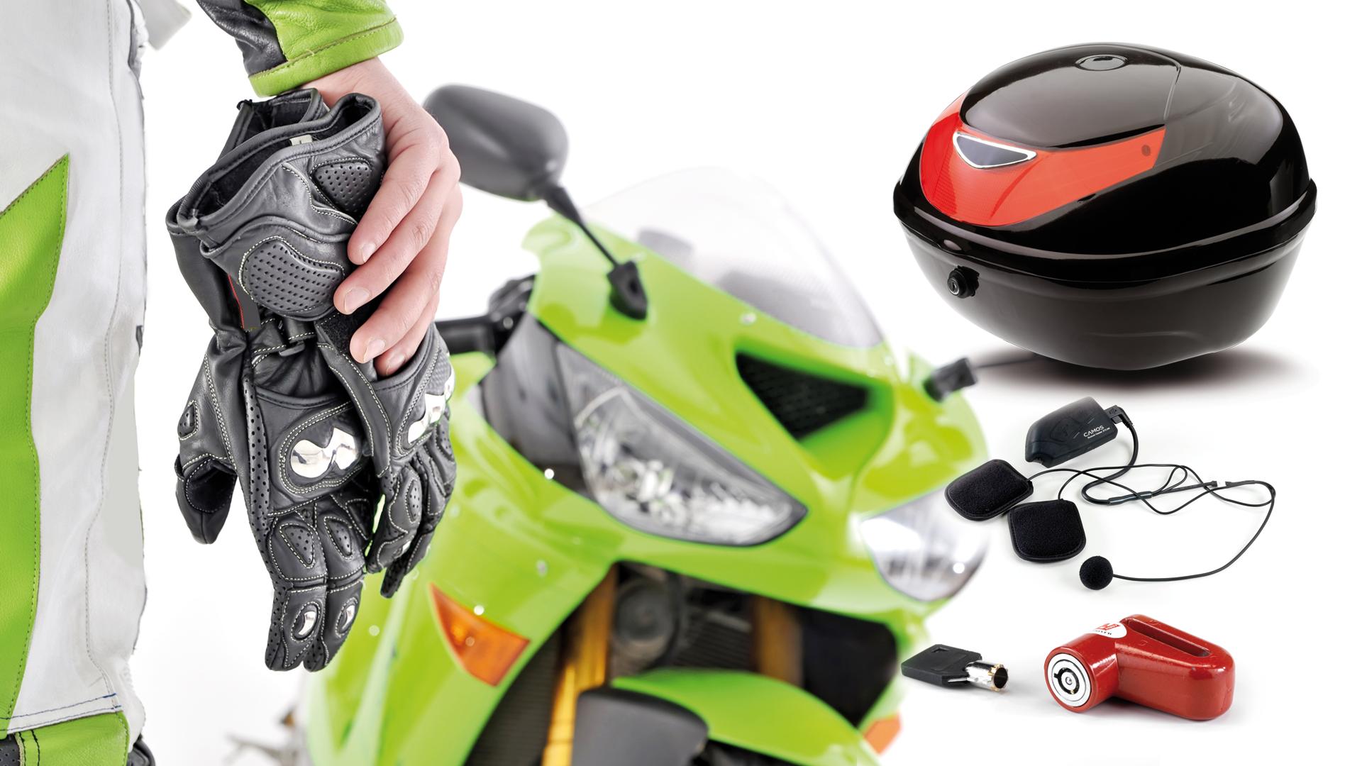 Motorcycles moto