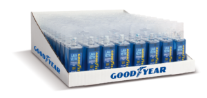 Lavavetri concentrato goodyear Window Cleaner Concentrate