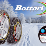 Snow chains Bottari