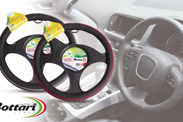 Steering wheel cover Coprivolante