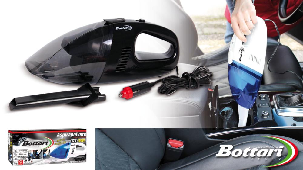 aspirapolvere portatile Car Vacuum Cleaner