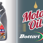 Olio Sint Plus Excellent 10W-40 Bottari