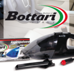 Bottari car vacuum cleaner