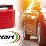 10L Bottari Fuel Can