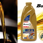 ultra sint longlife III 5W-30 Bottari oil