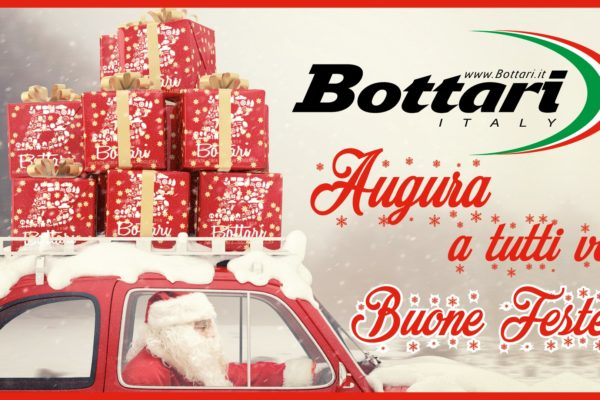 Buone Feste Merry Christmas and Happy New Year