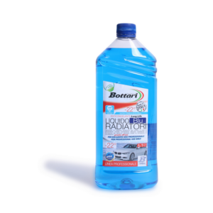 Liquido blu radiatori Bottari Blue antifreeze liquid Bottari
