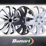 Wheel covers set Bottari Suzuka