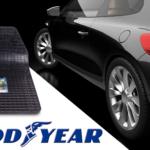 Goodyear front mat
