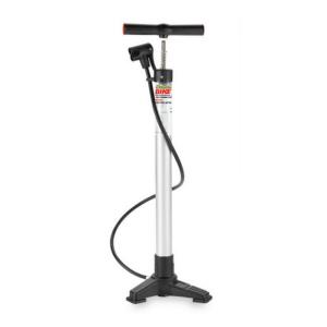 Pompa a doppio attacco Bottari Bottari twin valve head bicycle pump