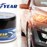 Polishing Paste Goodyear