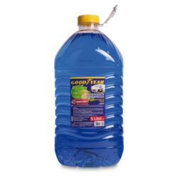 Liquido detergente vaschetta tergi Goodyear