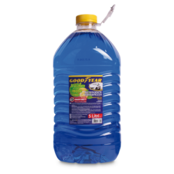 Liquido detergente vaschetta tergi Goodyear Goodyear windscreen washer fluid