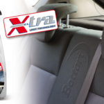 X-Tra upholstery and carpet mats detergent