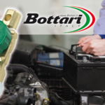 Bottari SOS battery disconnect switch