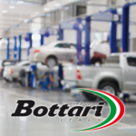 Bottari SOS oil filter wrench