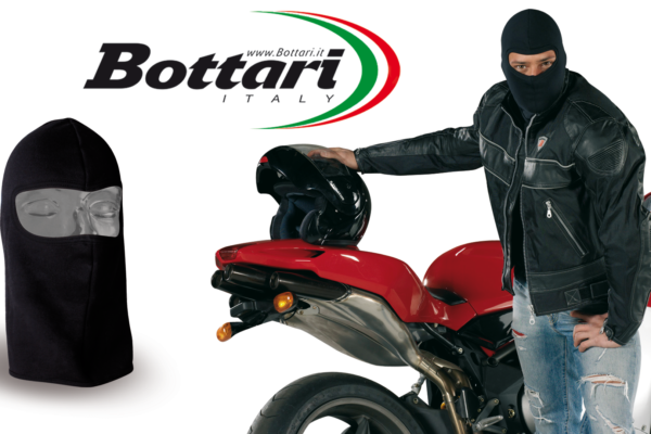 Sottocasco integrale Bottari Heavy Bottari Heavy under full-face helmet