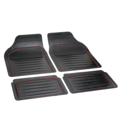 Tappeti in gomma Bottari Perfect Bottari Perfect rubber car mats