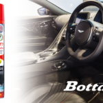 Bottari satin dashboard polisher