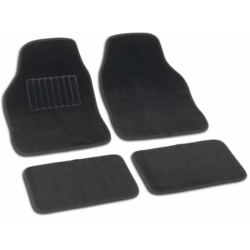 Set tappeti moquette Easy Bottari Easy car carpet mats set