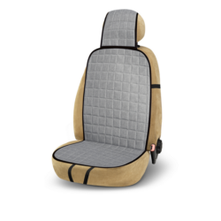 Coprisedile Ohau in canapa di lino Ohau linen seat cover