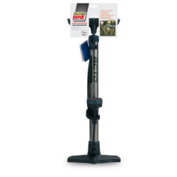 Pompa con manometro Bicycle pump with manometer