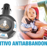 Anti-abandonment device Bimbo Salvo