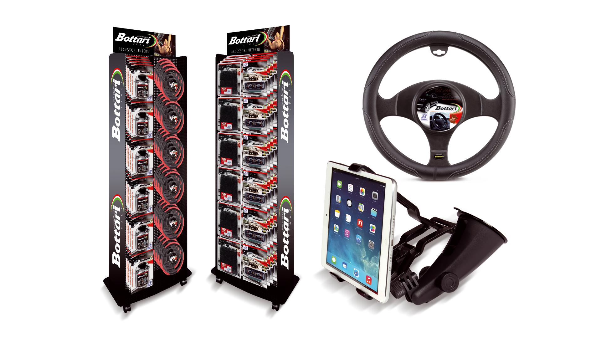 Accessori interni Car Interior Accessories