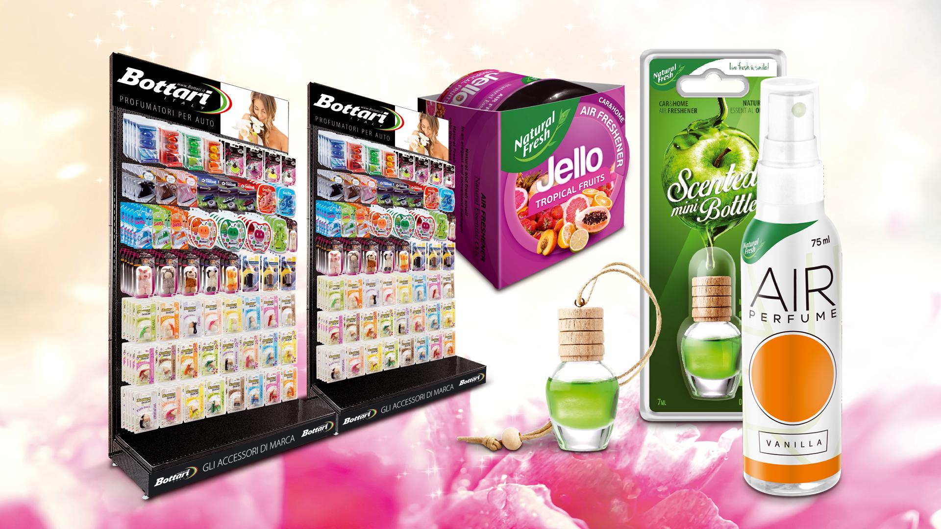 Profumi e deodoranti Perfumes