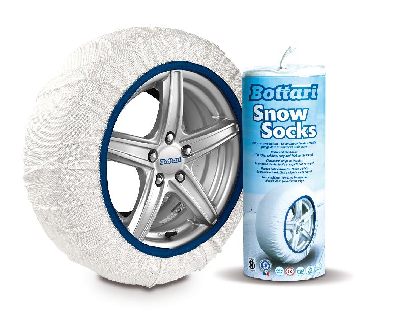 bottari snow socks bottari