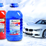 Antifreeze Radiators liquid