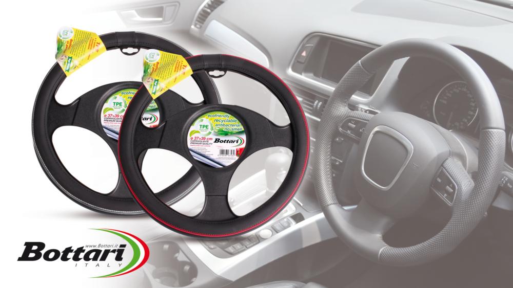 Steering wheel cover Coprivolante