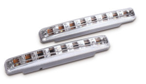 Luci di posizione LED LED position lights Good Year