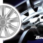 Valencia Bottari Wheel Covers