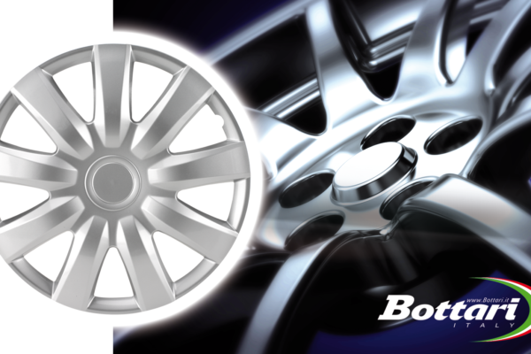 Copricerchi Valencia bottari Valencia Bottari Wheel Covers