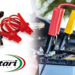 Bottari battery cables 400 A