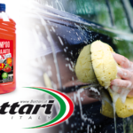 Shampoo e Cera auto X-Tra 1L