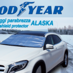 Proteggi parabrezza Goodyear Alaska