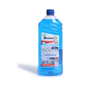 Liquido blu radiatori Bottari