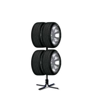 Struttura per cerchi e pneumatici Goodyear
