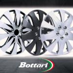 Wheel covers Bottari Suzuka