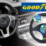 Goodyear Comfort Premium steering wheel cover