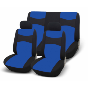 Set completo fodere Goodyear Speed Up 2 Goodyear Speed Up 2 complete seat covers set