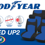 Set completo fodere Goodyear Speed Up 2