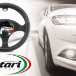 Bottari Road steering wheel cover