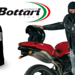 Bottari Heavy full face balaclava