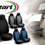 Seat cover set J2
