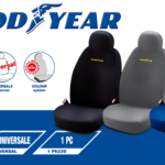 Goodyear single seat cover