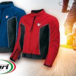 Dikinson cordura motorcycle jacket